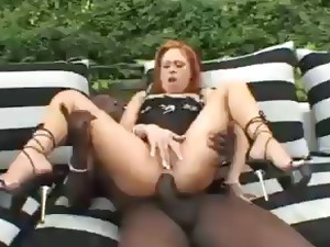 Redhead porn videos. Have a fun with the best redhead clips.