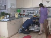 Horny housewife..